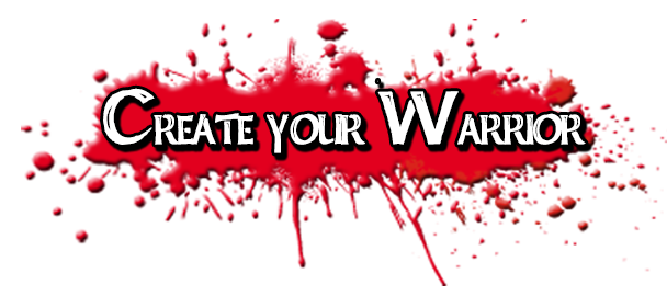 Create your Warrior